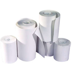 GRZ H35403 2-1/4 IN x 85 FT, For Clinitek, DCA, Urochek, Thermal Paper